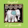 Bangkok at Greenville Logo