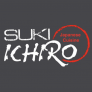 Suki Ichiro Restaurant Logo
