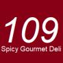 109 Gourmet Deli Logo