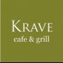 Krave Cafe & Grill Logo