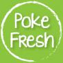 Poke Fresh - UES Logo
