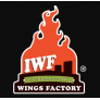 International Wings Factory Logo