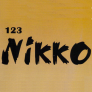 Nikko Asian Fusion Restaurant Hibachi Grill Logo