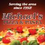 Michael's Pizza & Pasta Logo