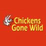 Chickens Gone Wild Logo