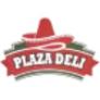 Plaza Deli Logo
