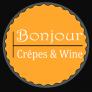 Bonjour Crepes & Wine - 2nd Ave Logo