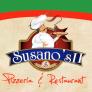 Susano's Pizzeria & Restaurant Logo