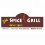 Yeti Spice Grill Logo
