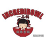 Incredibowl Logo