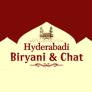 Hyderabadi Biryani & Chat Logo