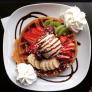 Sweet Haus Cafe Logo