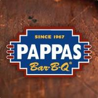 Pappas Bar-B-Q Logo
