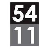 5411 Empanadas - Houston Logo