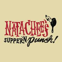 Natachee's Supper 'N Punch Logo