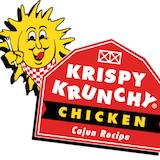 Krispy Krunchy Chicken (625 Fannin Street) Logo