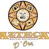 Azteca D'Oro (West Colonial) Logo