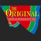 The Original Mexican Restaurant & Bar Logo