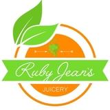 Ruby Jean's Juicery Logo