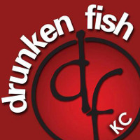 Drunken Fish Logo
