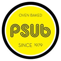 Planet Sub Logo