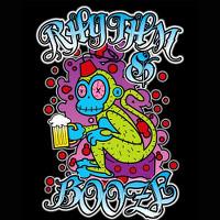 Rhythm & Booze Logo