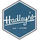 Hadley's Bar & Kitchen Logo