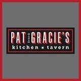 Pat & Gracie's Logo