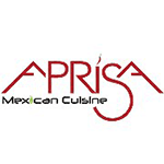 Aprisa Mexican Cuisine (8th Ave) Logo