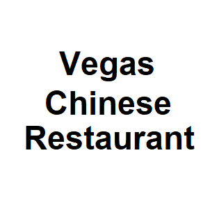 Vegas Chinese Restaurant Logo