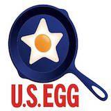 U.S. Egg Logo