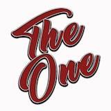 The one Restaurant Logo