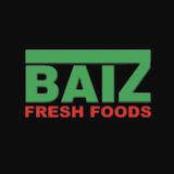 Baiz Market Logo
