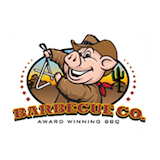 The Barbecue Company Grill and Cafe Logo