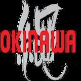 Okinawa Sushi - Tennyson St Logo