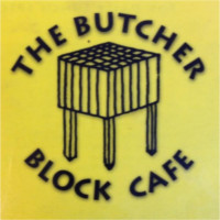 The Butcher Block Cafe (38th St.) Logo