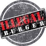 Illegal Burger (Larimer) Logo