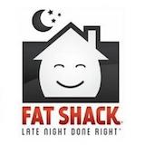 Fat Shack - Wheat Ridge Logo