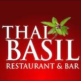 Thai Basil Logo