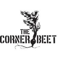The Corner Beet Logo