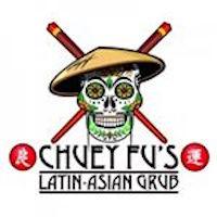 Chuey Fu's Cantina Restaurant Logo