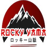 Rocky Yama sushi Logo