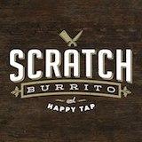 Scratch Burrito & Happy Tap Logo