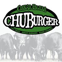 CHUburger Logo