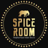 Spice Room | Neighborhood Indian Bistro Logo