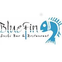 Blue Fin Sushi Bar & Restaurant Logo