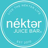 Nékter Juice Bar (Skoop Location) Logo