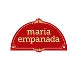 Maria Empanada (Aurora) Logo