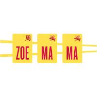 Zoe Ma Ma Logo