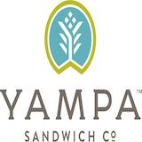 Yampa Sandwich Company (17th St) Logo